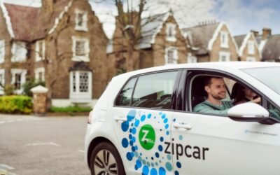 Special offer for NFD attendees – £60 Zipcar driving credit